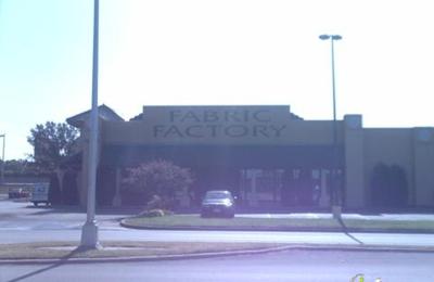 Fabric Factory - Dallas, TX