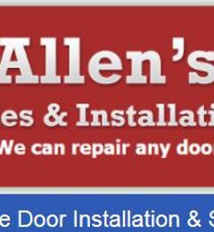 Allen's Sales & Installation - Livonia, MI