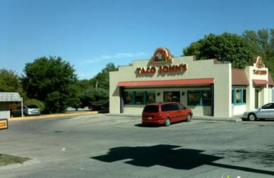 Taco John's - Ankeny, IA