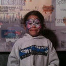 Face Painting by Design