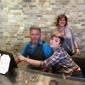 Citrine Salon & Spa - Bethesda, MD. Citrine staff having fun!