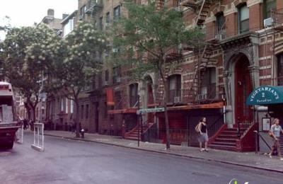 Red Bamboo - New York, NY