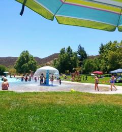 Glen Helen Regional Park - San Bernardino, CA