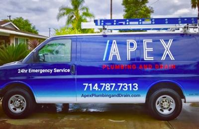 Apex Plumbing and Drain   Professional Plumber - Huntington Beach, CA