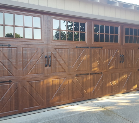 Your Garage Door Guys - Oakley, CA. Amarr classica doors