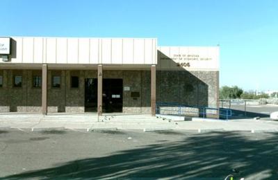 Economic Security Dept Job Svc - Phoenix, AZ