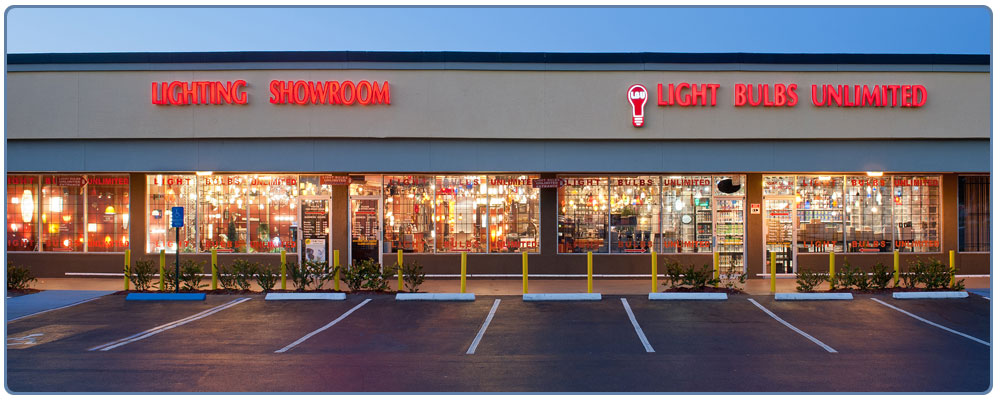 Lbu Lighting Light Bulbs Unlimited 4275 Okeechobee Blvd