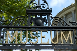 Popular Museums in Newtonville