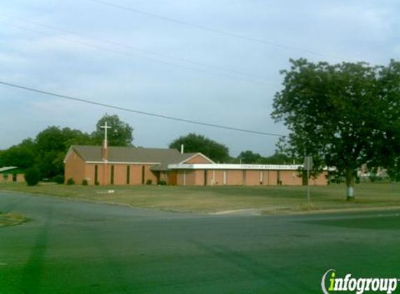 Community Of Hope Children's Center - Fort Worth, TX