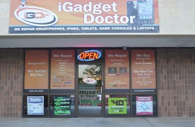 iGadget Doctor llc - Valdosta, GA