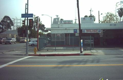 S & S Smog Check-Test Only - Los Angeles, CA