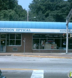 Ferguson Optical Inc - Saint Louis, MO