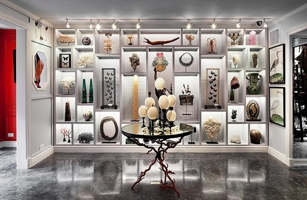 Creel & Gow Home Curiosity Shop and Home Decor in New York, NY