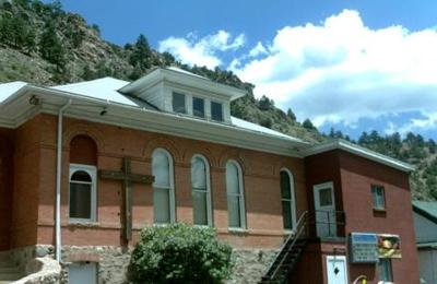 First Baptist Church - Idaho Springs, CO
