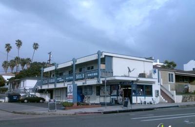 Sea Trader Liquor & Deli - San Diego, CA