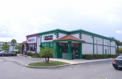 Big Daddy's Liquors - Hollywood, FL