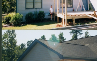 Top Roofing Supplies In Atlanta Ga