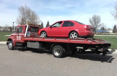 Mitch's Auto Repair & Tow - Oakdale, CA