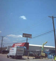Budget Truck Rental - Fort Worth, TX