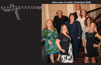 Macomb County Chamber Of Commerce - Mount Clemens, MI
