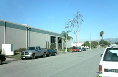 PTI Thermal Solutions - Santa Fe Springs, CA