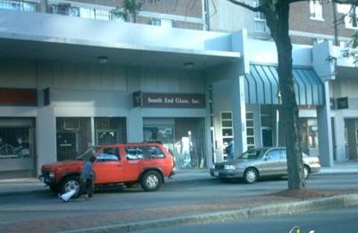 Southend Glass Co Inc - Boston, MA