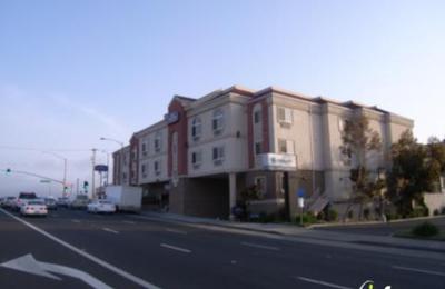 Howard Johnson - San Bruno, CA