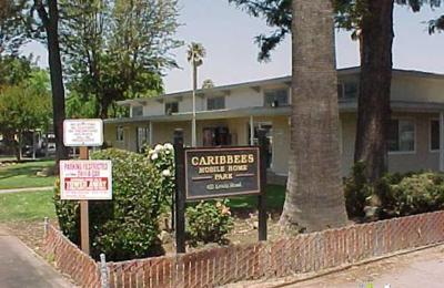Caribees Mobile Home Park - San Jose, CA