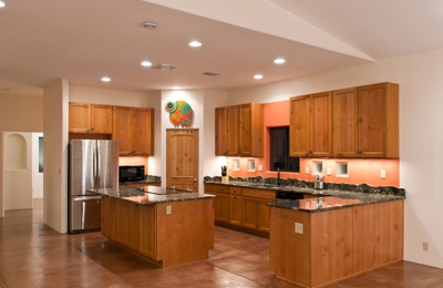 Desert Earth And Wood, LLC - Tucson, AZ. Desert Earth and Wood is a design build remodeling and new construction building firm in Tucson, Arizona.