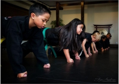 The Way Of The Shadow Martial Arts Academy - Torrance, CA