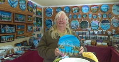 Hub of Alaska - Glennallen, AK. akoils... located up buffalo mine rd all Alaskan made gifts.. 746-6365  for more info...