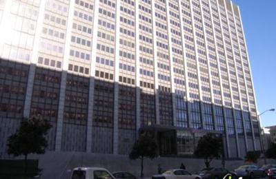 US Department-Justice Civil Division - San Francisco, CA