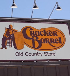 Cracker Barrel Old Country Store - Olathe, KS