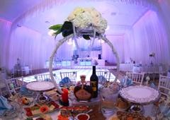 Royal Palace Banquet Hall - Glendale, CA