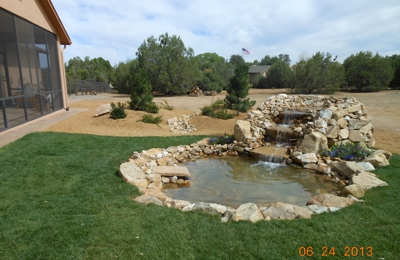 New Life Landscapes Inc - Prescott Valley, AZ