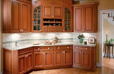 Zeus Cabinets