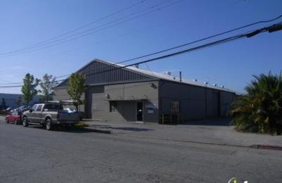 C N C Components Inc - Redwood City, CA
