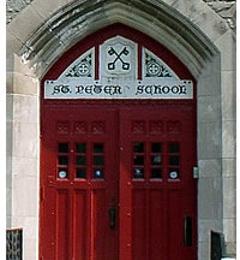St Peter's School - Bridgeport, CT
