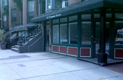 Mortgage Master Inc - Boston, MA