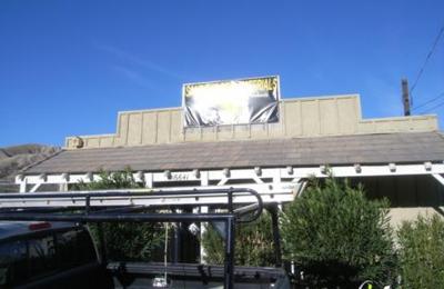 Graziano Roofing Inc.