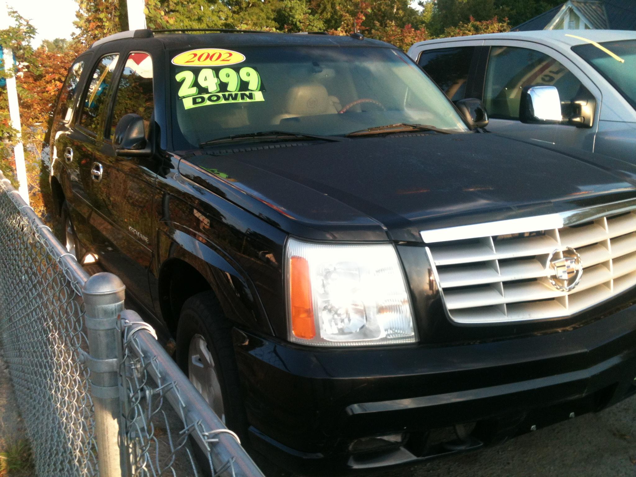 Amigos Auto Sales >> Amigo Auto Credit 1501 S Lee Hwy Cleveland Tn 37311 Yp Com
