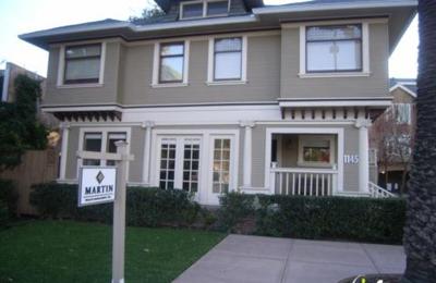 Martin Wealth Management - Menlo Park, CA