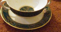 Kitchen Collection - Smiths Creek, MI. I have this fine China from England and I want to sell it can you help please.