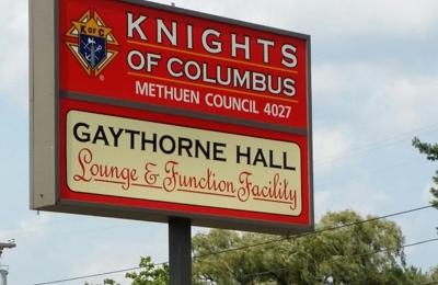Methuen Knights of Columbus - Methuen, MA