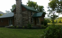 1850's Massanutten Springs Retreat