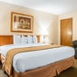 Quality Inn - Mount Vernon, WA