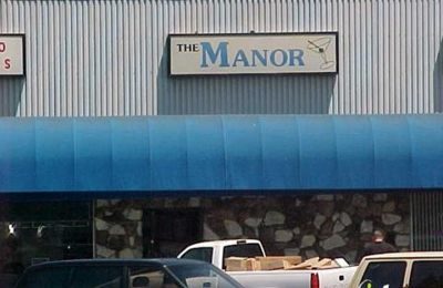 The Manor Lounge - San Lorenzo, CA