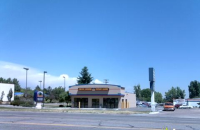 Moneytree - Lakewood, CO