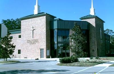 King Solomon United Baptist Church - Jacksonville, FL