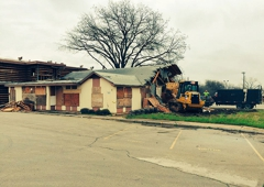 WreckHouse Demolition - Forney, TX